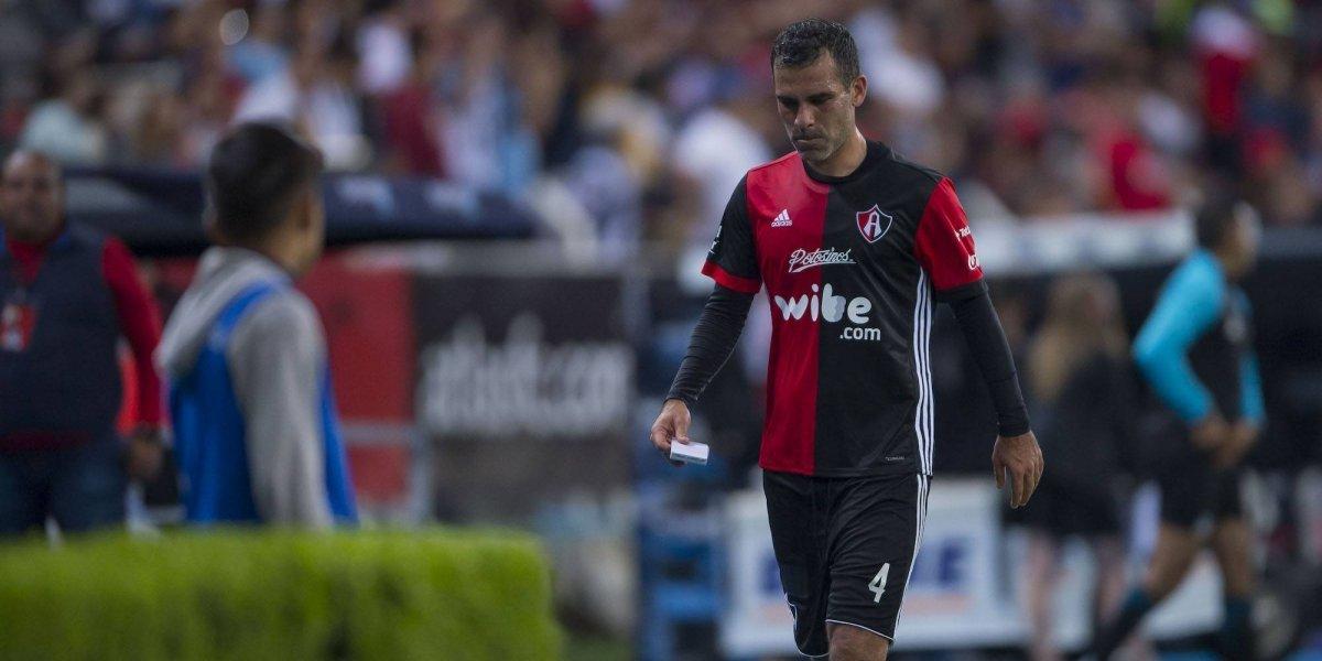 Rafael Márquez dejará el futbol profesional después del Clásico Tapatío