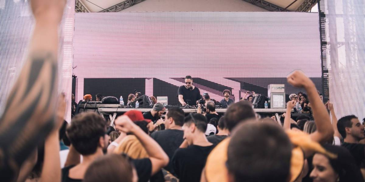 Balada eletrônica D.Edge festeja 18 anos com festival musical neste sábado