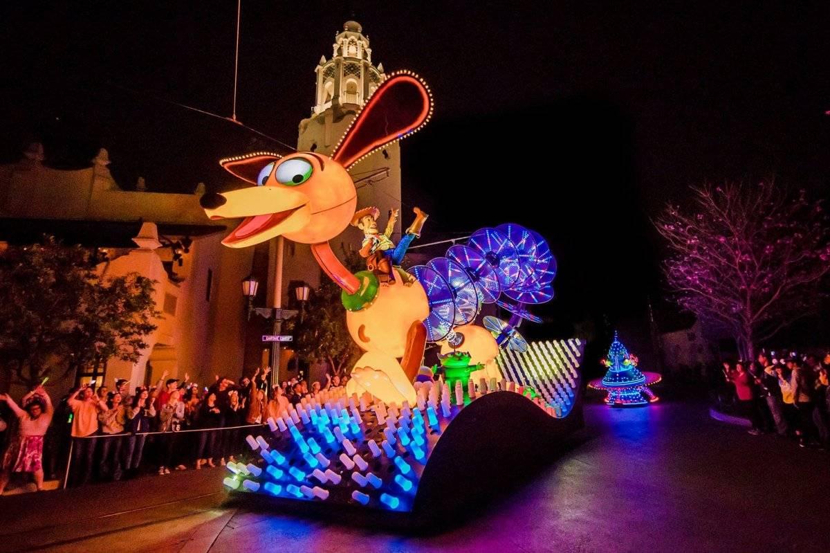 Foto: Disney Resort