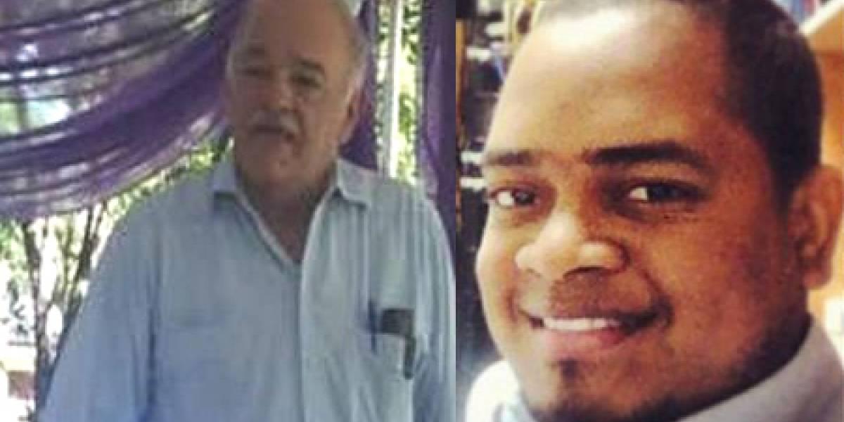 Detenido hermano exdirector de Aduanas como autor intelectual de su asesinato
