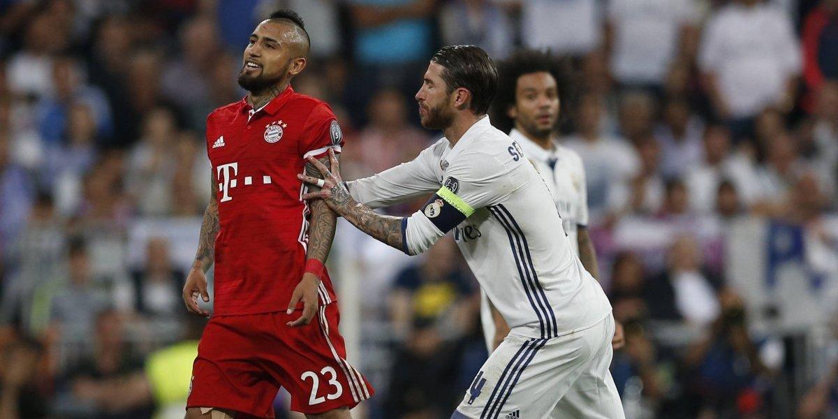 """""""Duelo de titanes"""": la prensa internacional """"calentó"""" la semifinal Real Madrid-Bayern en la Champions"""