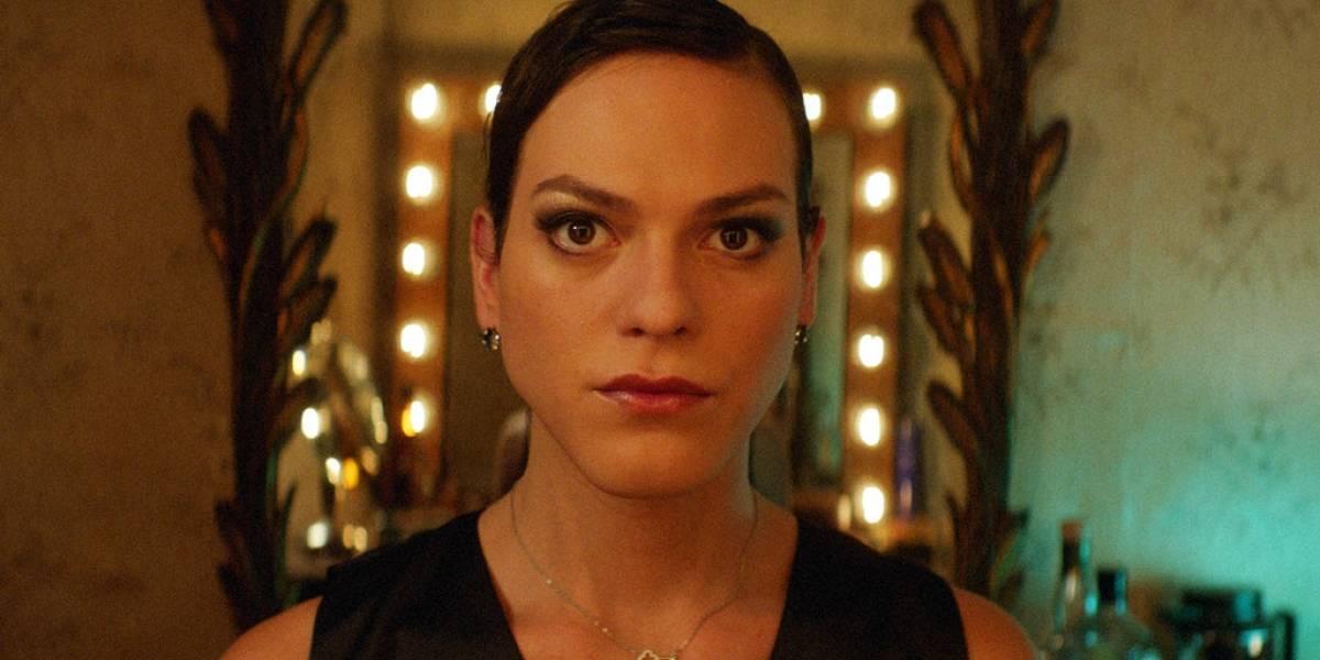 """""""Una mujer fantástica"""" mantiene su racha victoriosa y triunfa en los premios GLAAD"""