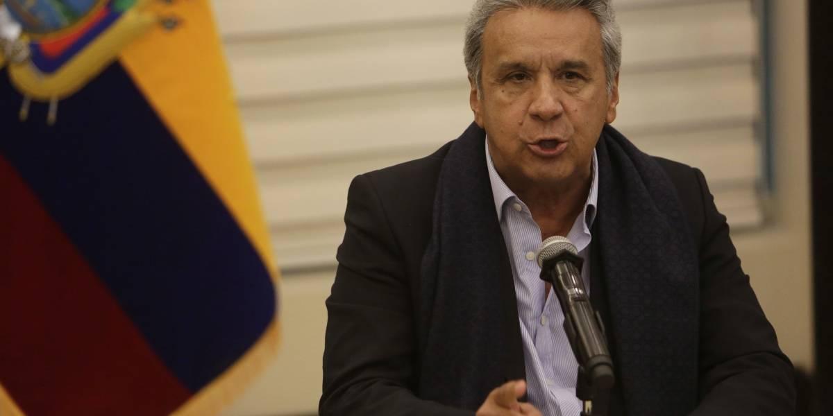 Presidente de Ecuador confirma asesinato de los periodistas secuestrados