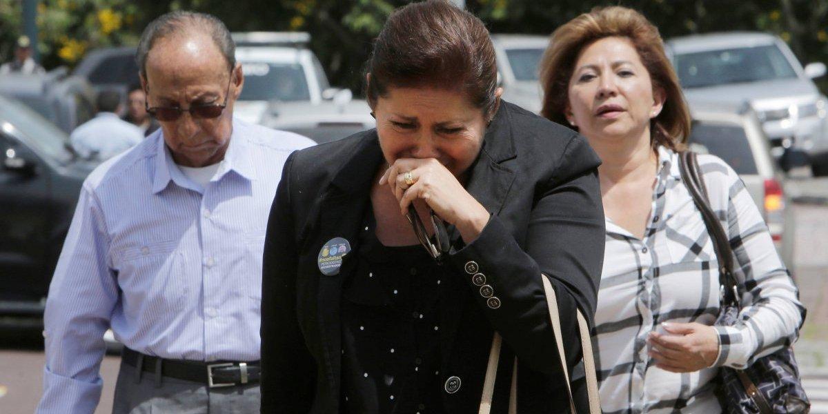 Presidente Moreno retorna a Ecuador con familiares de equipo periodístico secuestrado