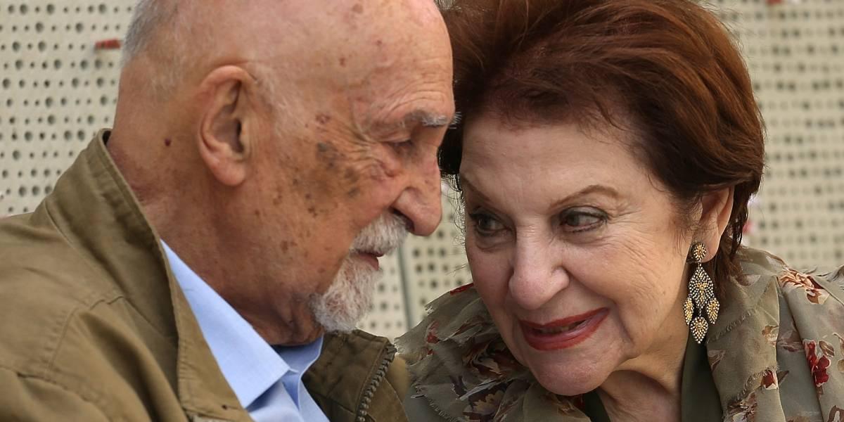 Se reencuentran 76 años después del holocausto judío