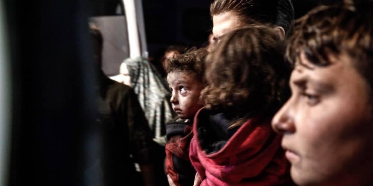 Lo que se sabe del presunto ataque químico en Siria