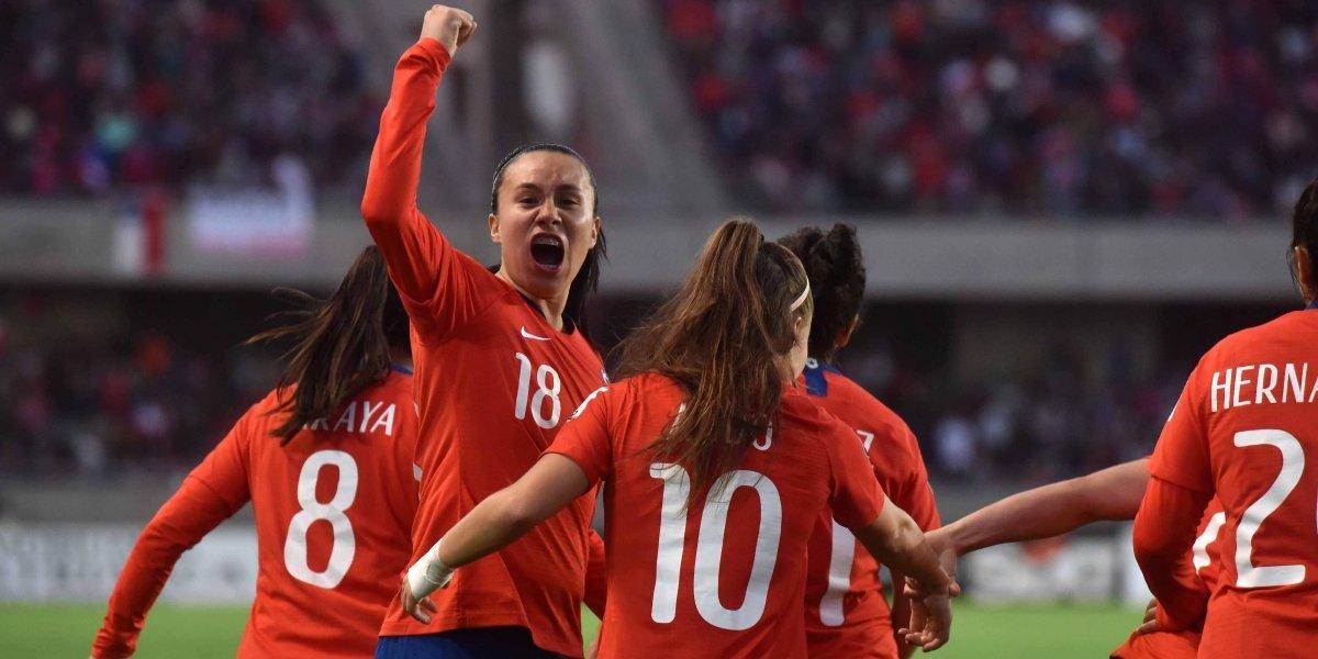 La Roja piensa en grande: el camino que tiene que recorrer Chile para clasificar al Mundial y JJ.OO