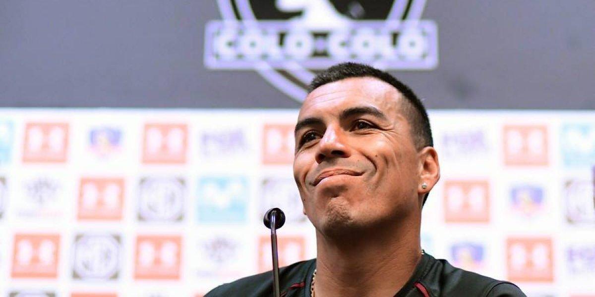 """Paredes quiere otro gol más en el Superclásico: """"Espero hacer uno, pero el equipo está por sobre todo"""""""