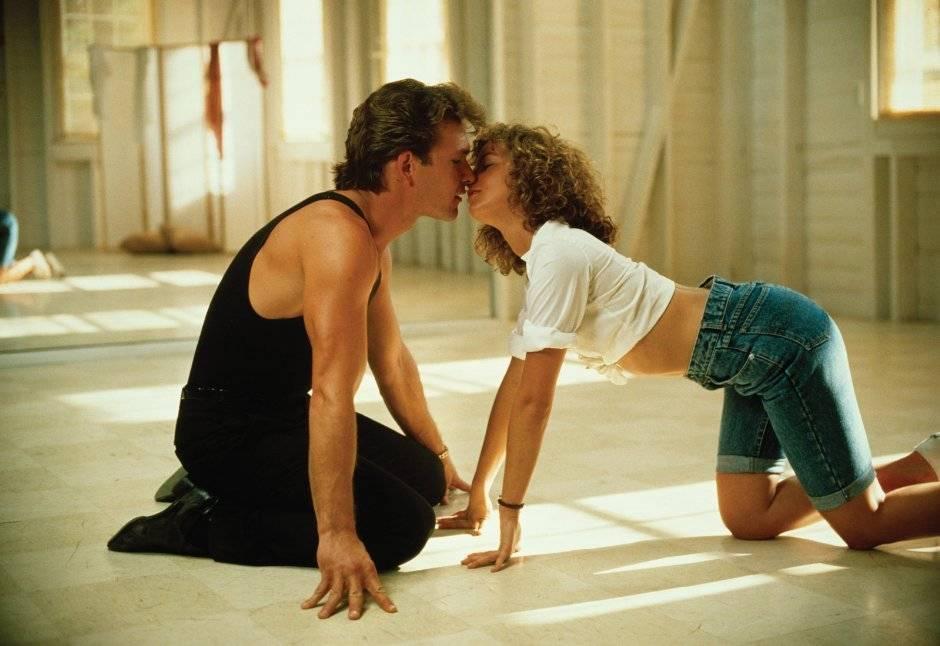 mejores besos del cine