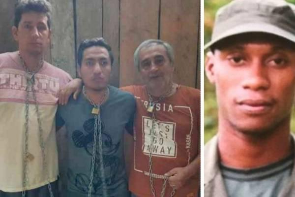 Paraguay repudia el asesinato de los tres periodistas ecuatorianos