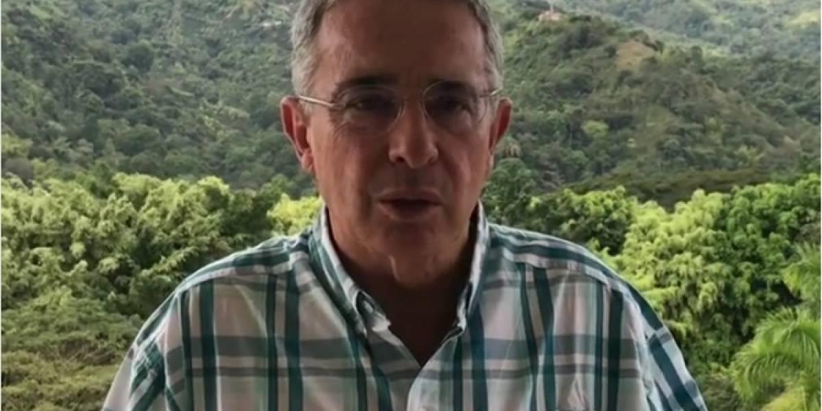 La prueba de que Uribe sí apoyó a la familia del alcalde que habría hecho millonarios a sus hijos