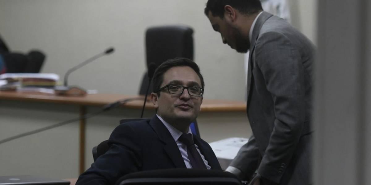 MP denuncia fuga de información para beneficiar a personas investigadas