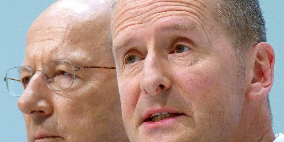 Nuevo CEO de Volkswagen apuesta por más vehículos eléctricos y autónomos