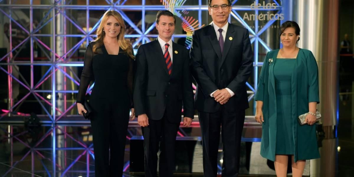 Comienza Cumbre de las Américas en Lima, Perú