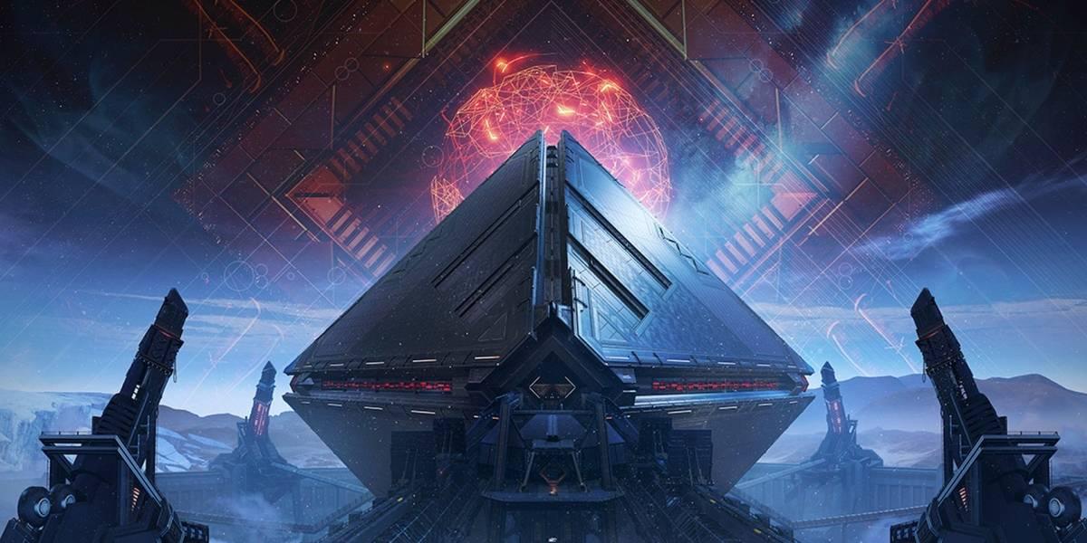 La segunda expansión de Destiny 2 se llama Estratega y llegará en mayo