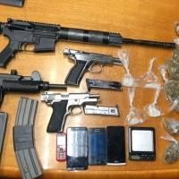 Detenciones en Nuevo León