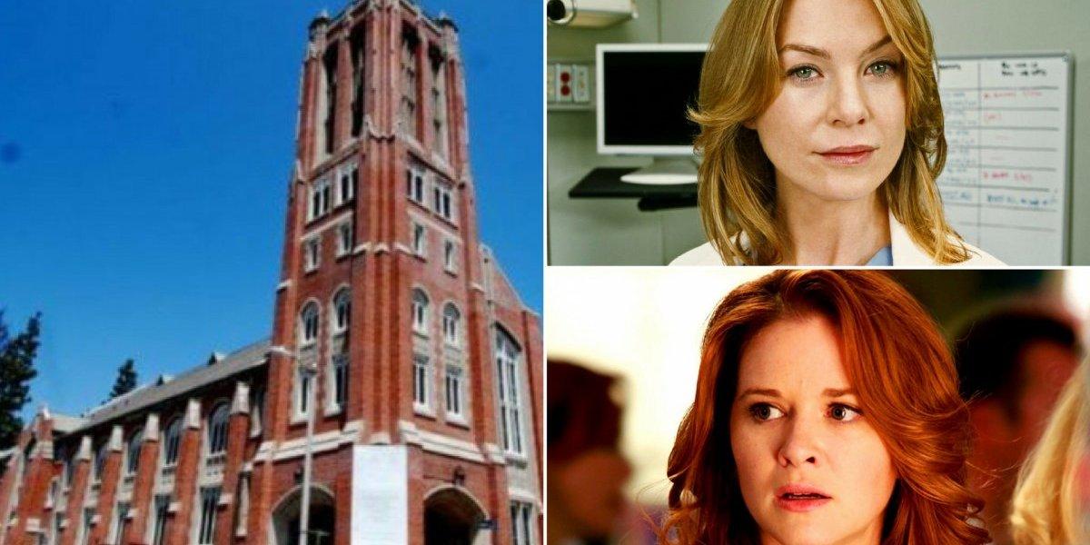 Revelado: final da temporada de 'Grey's Anatomy' acontecerá em uma igreja