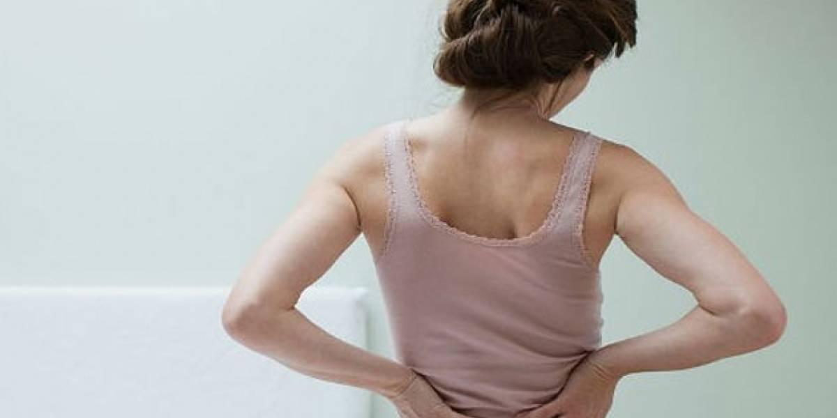 Estudio asegura que los dolores de espalda te hacen perder años de vida ¡alerta!