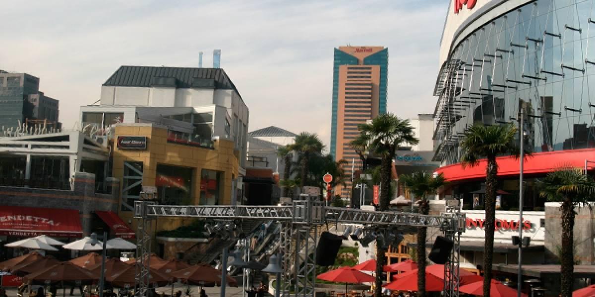 Parque Arauco anuncia segunda etapa de expansión de su mall de Kennedy