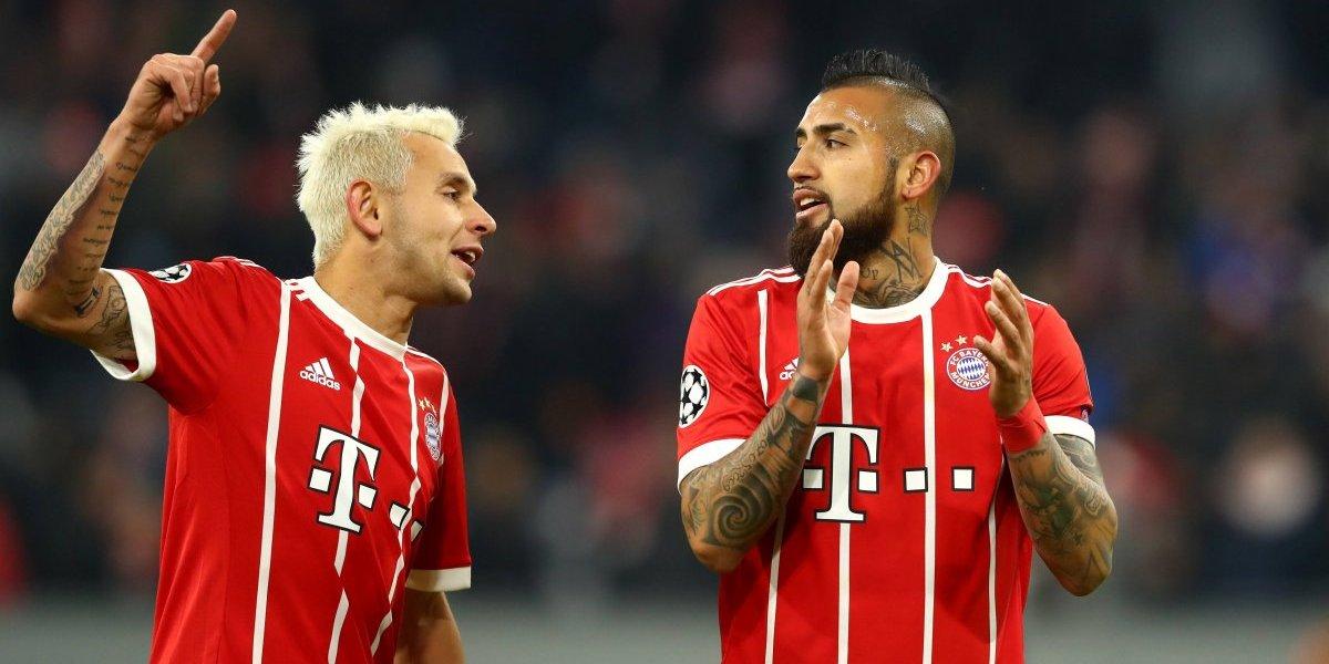 ¿Cuándo y a que hora se juegan las semifinales de Champions League?