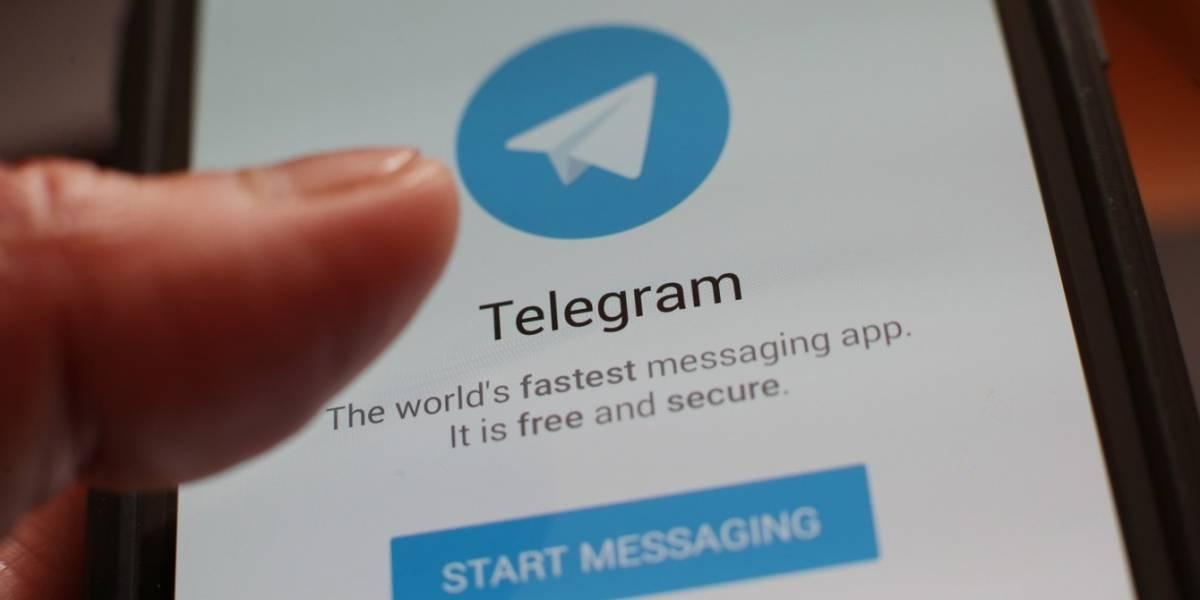 Gravísimo: Rusia acaba de prohibir Telegram