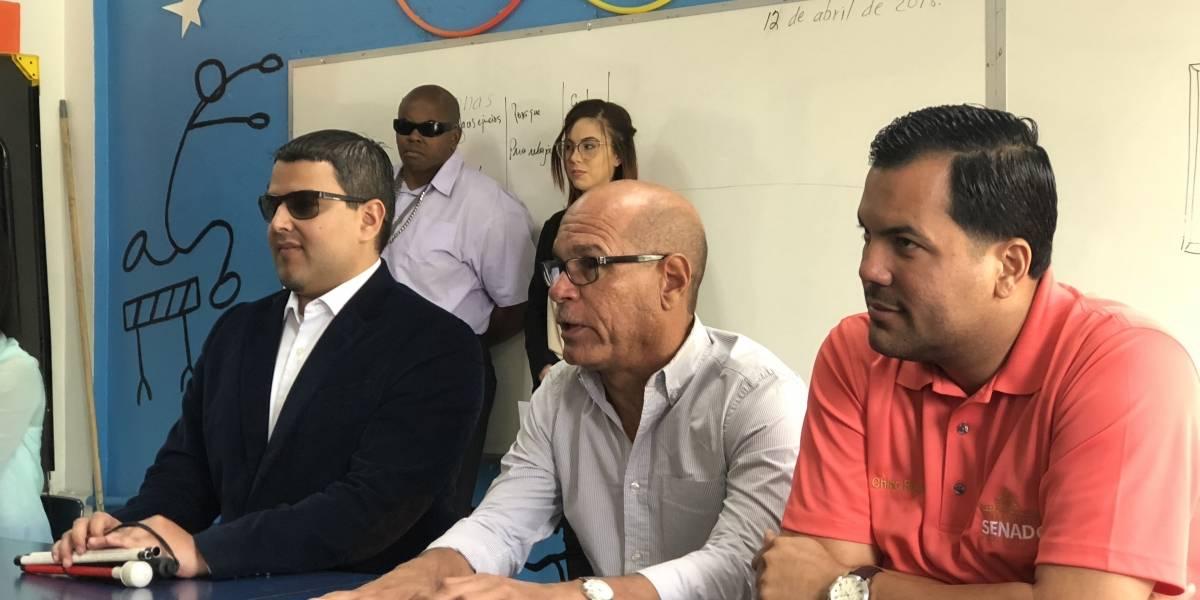 Estudiantes de educación especial en jaque por consolidación de escuelas