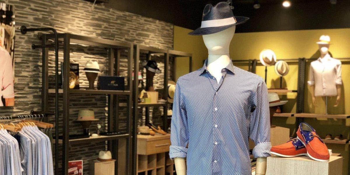 Boronea se abre camino en la industria de la moda en P. R.