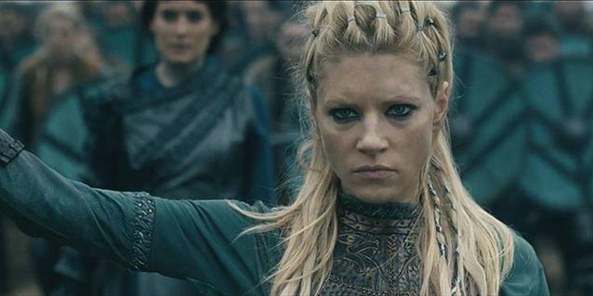Vikings: Escudeira pode ocupar lugar de Lagertha na 5ª temporada