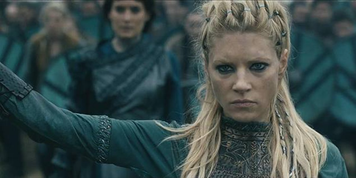 Vikings: a personagem Lagertha existiu na vida real?