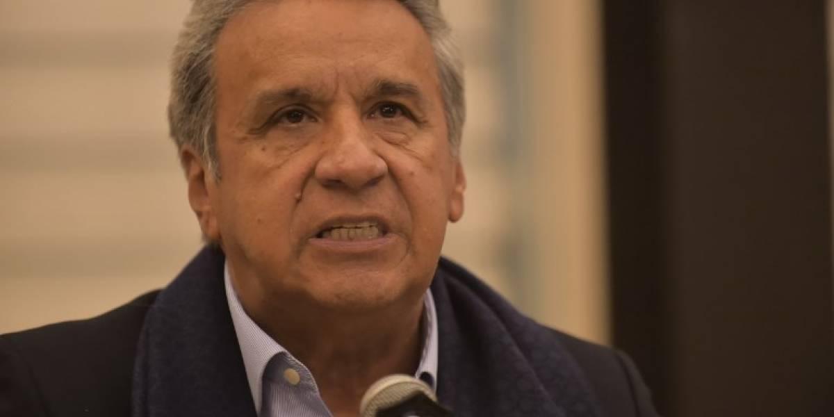 Presidente de Ecuador confirma asesinato de periodistas secuestrados
