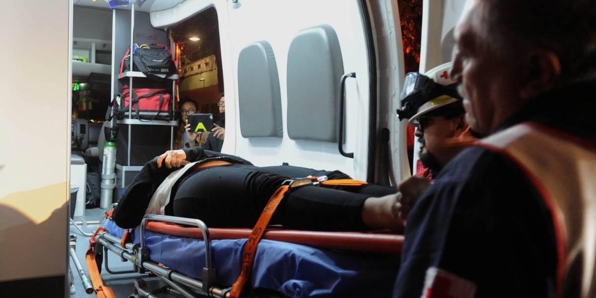 iAmbulance, la app que revolucionará la manera de solicitar una ambulancia