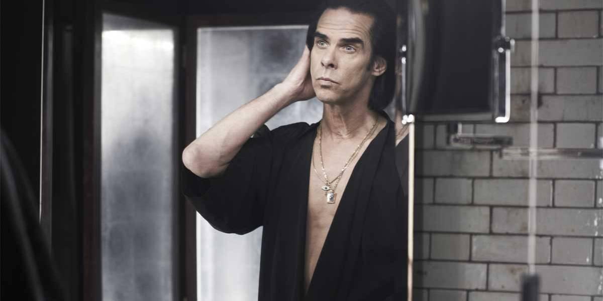 Nick Cave volta a São Paulo em outubro