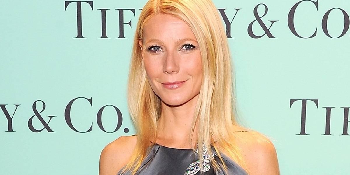 Detallan cómo será la salvaje despedida de soltera de Gwyneth Paltrow
