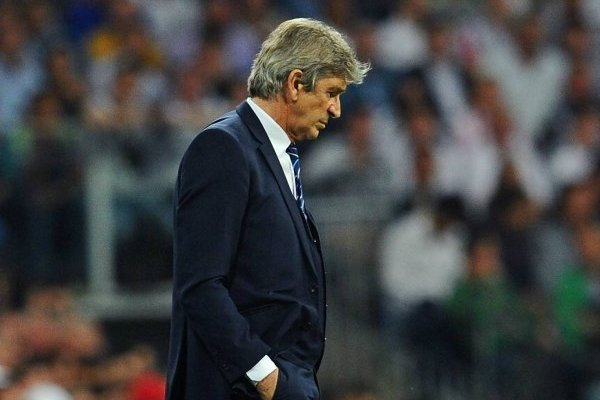 Manuel Pellegrini enfrenta un mal momento en China / Foto: Getty Images