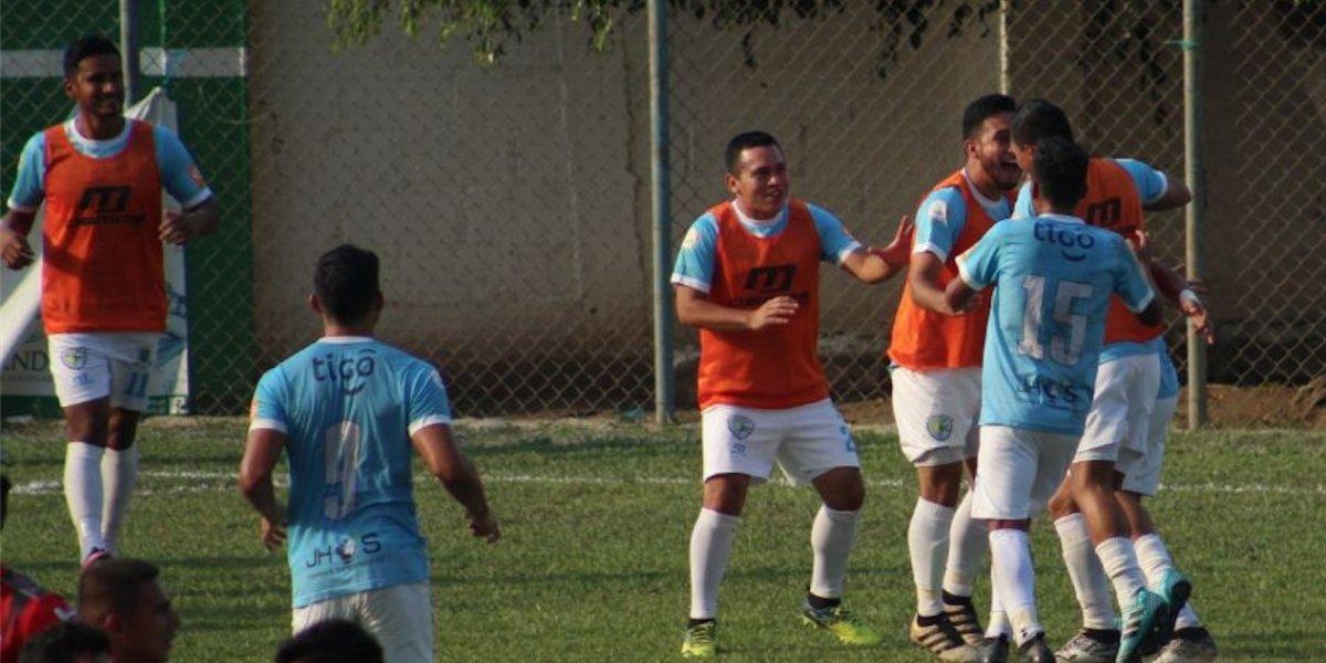 Con lo mínimo Sanarate derrota a Malacateco y sigue de líder