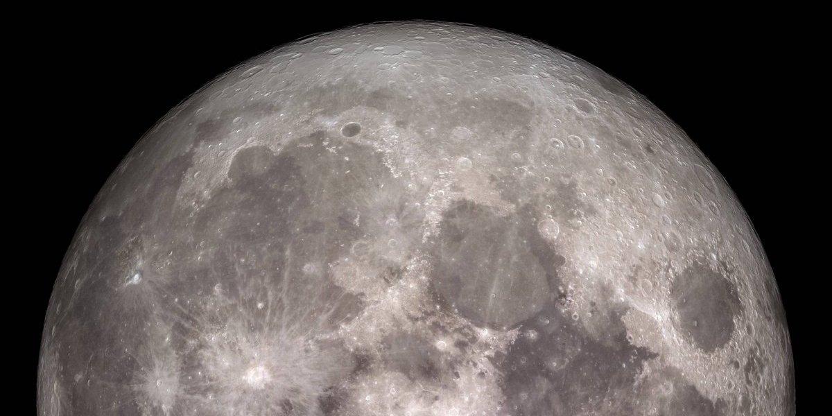 Conjunción de Júpiter y la Luna se verá a simple vista