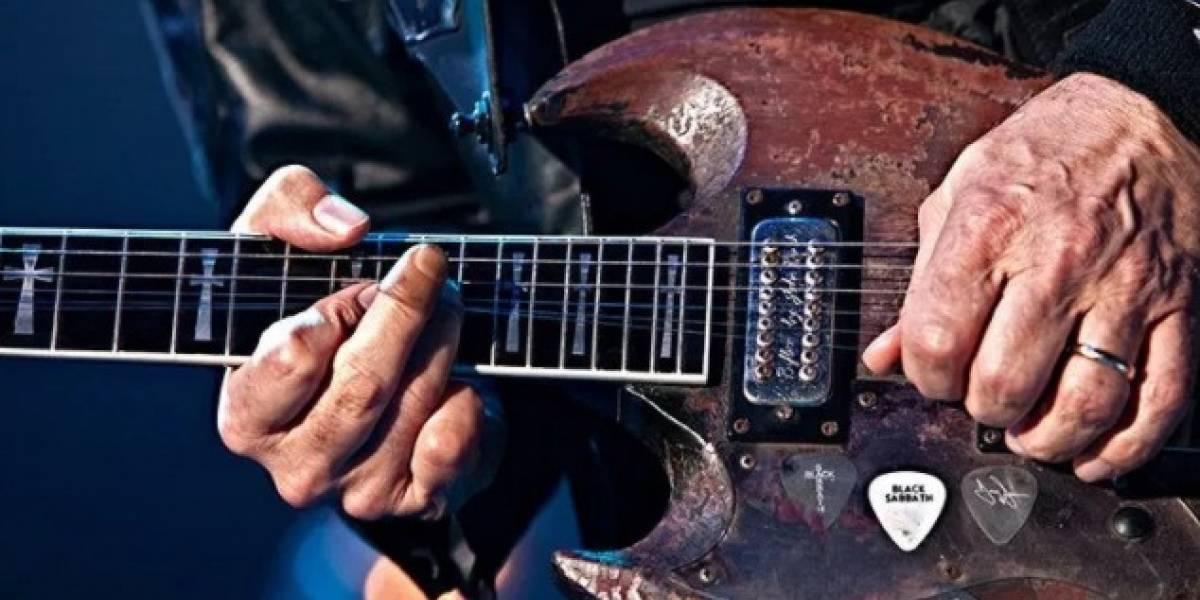 Estos son los guitarristas que marcaron una era con un sonido propio