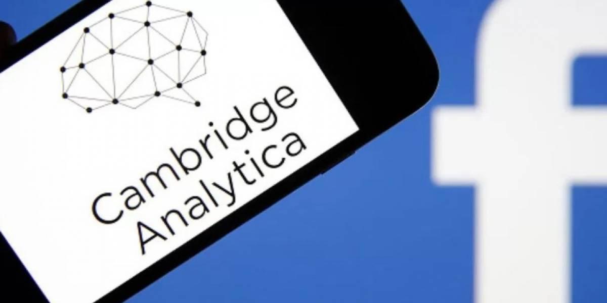 #Política Confidencial: Cambridge Analytica y el 1-J