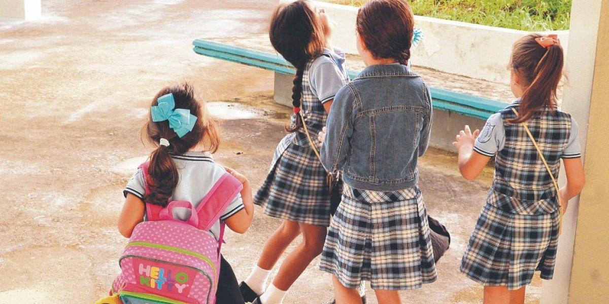 Mayoría de escuelas en lista de cierre son elementales