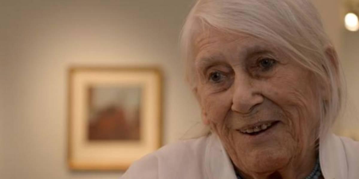 Fallece la pintora anglo-mexicana Joy Laville