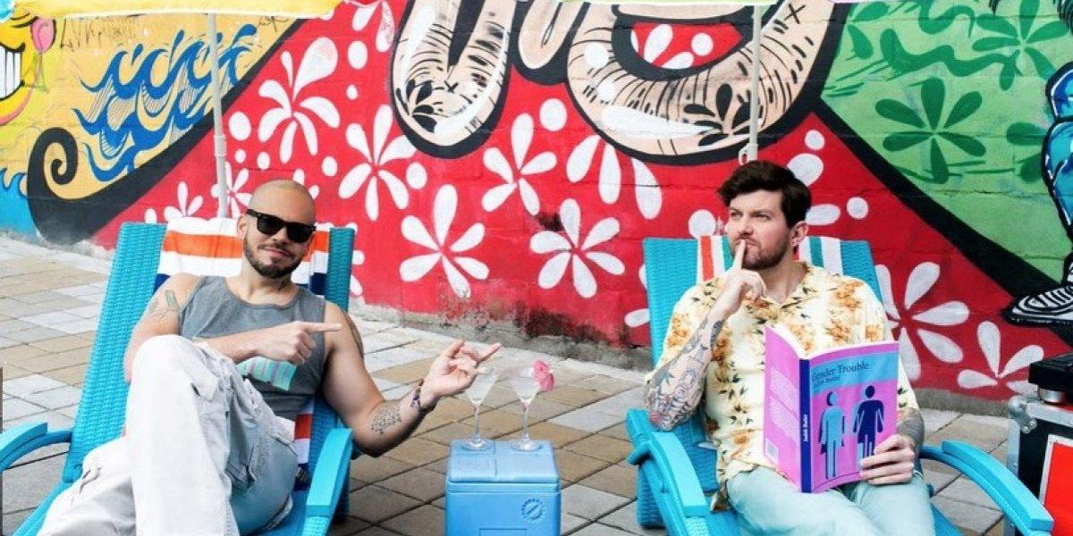 "Residente estrena su nuevo tema ""Sexo"""
