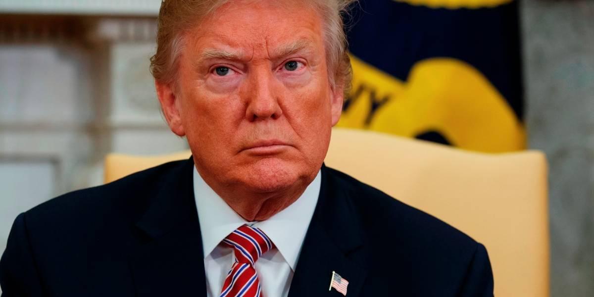 """""""Trump se merece el Nobel de la Paz"""", según presidente de Corea del Sur"""