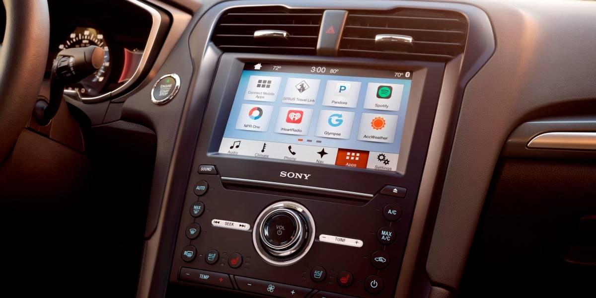 El sistema SYNC® de Ford arranca una nueva década de conectividad