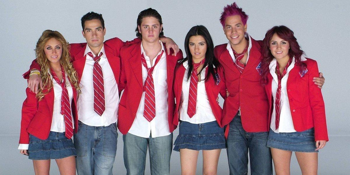 """Nuevos uniformes de """"Like"""" no se parecerán a los de """"Rebelde"""""""