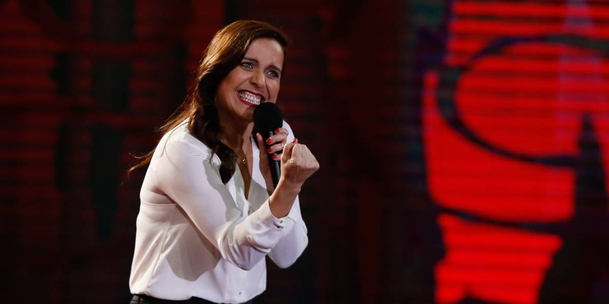 Natalia Valdebenito se suma a programa de CHV