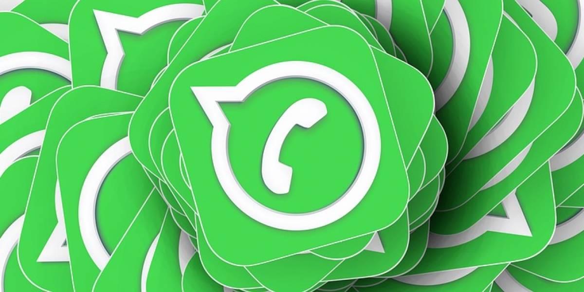Ahora puedes compartir tus conversaciones completas de WhatsApp por medio de una sola imagen