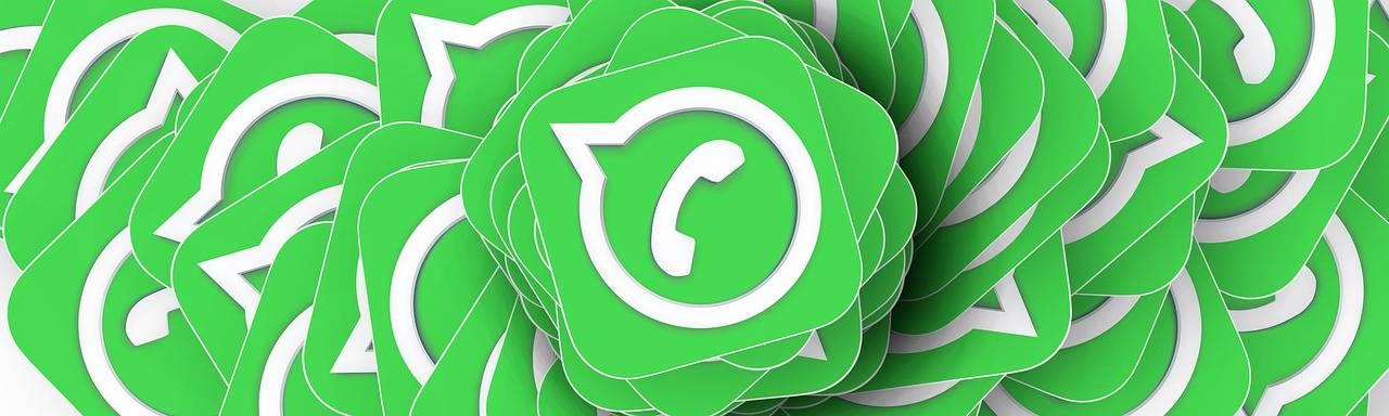 Ahora puedes enviar tus conversaciones de WhatsApp completas en una sola imagen
