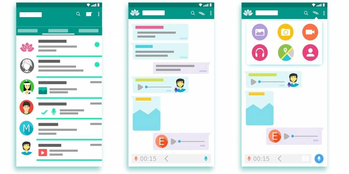 WhatsApp ahora tendrá etiquetas para que organices tus mensajes