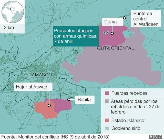 22:29Venezuela condena ataque de EEUU y sus aliados contra Siria