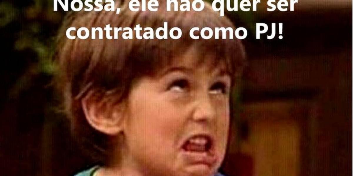 Os polêmicos memes sobre a lei trabalhista que levaram tribunal a pedir desculpas no Mato Grosso